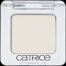 Catrice Absolute Eye Colour - 660 Ice White