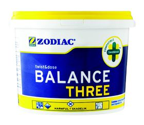 Twist & Dose Balance Three - 3kg
