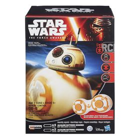Star Wars Episode 7 RC Lead Hero Droid - BB-8