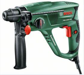 Bosch - Rotary Hammer - Green