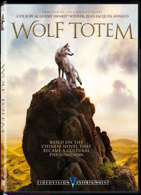 Wolf Totem (DVD)