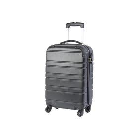 Eco Hard Shell Cabin Bag - Black