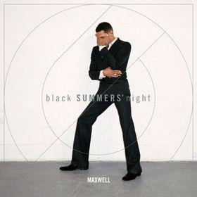 Maxwell - blackSUMMERS'night (CD)