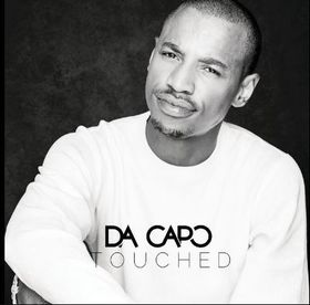 Da Capo - Touched (CD)