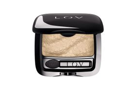 L.O.V Unexpected Eyeshadow 320 - Yellow
