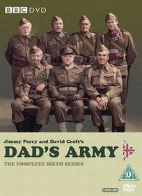 Dad's Army-Series 6 (2 Discs) - (Import DVD)