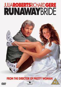 Runaway Bride - (Import DVD)