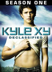Kyle XY:Complete First Season - (Region 1 Import DVD)