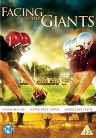 Facing the Giants - (Import DVD)