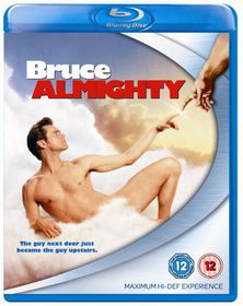 Bruce Almighty - (Import Blu-ray Disc)
