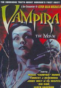 Vampira the Movie - (Region 1 Import DVD)