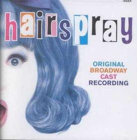 Original Soundtrack - Hairspray (CD)