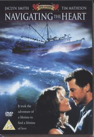 Navigating the Heart - (Import DVD)