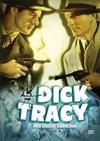 Dick Tracey - (Region 1 Import DVD)