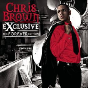 Exclusive (Forever Edition) - (Import CD)