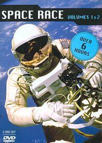 Space Race:Vol 1 & 2 - (Region 1 Import DVD)