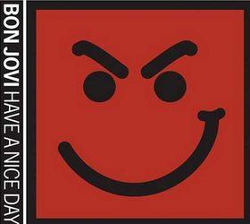 Bon Jovi - Have A Nice Day (CD)