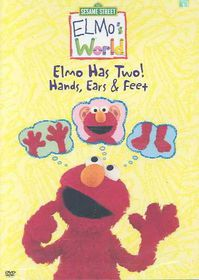 Elmo's World:Elmo Has Two - (Region 1 Import DVD)