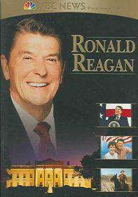 Nbc News Presents:Ronald Reagan - (Region 1 Import DVD)