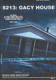 8213:Gacy House - (Region 1 Import DVD)