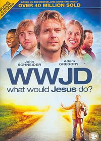 What Would Jesus Do - (Region 1 Import DVD)