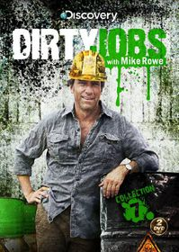 Dirty Jobs:Collection 7 - (Region 1 Import DVD)